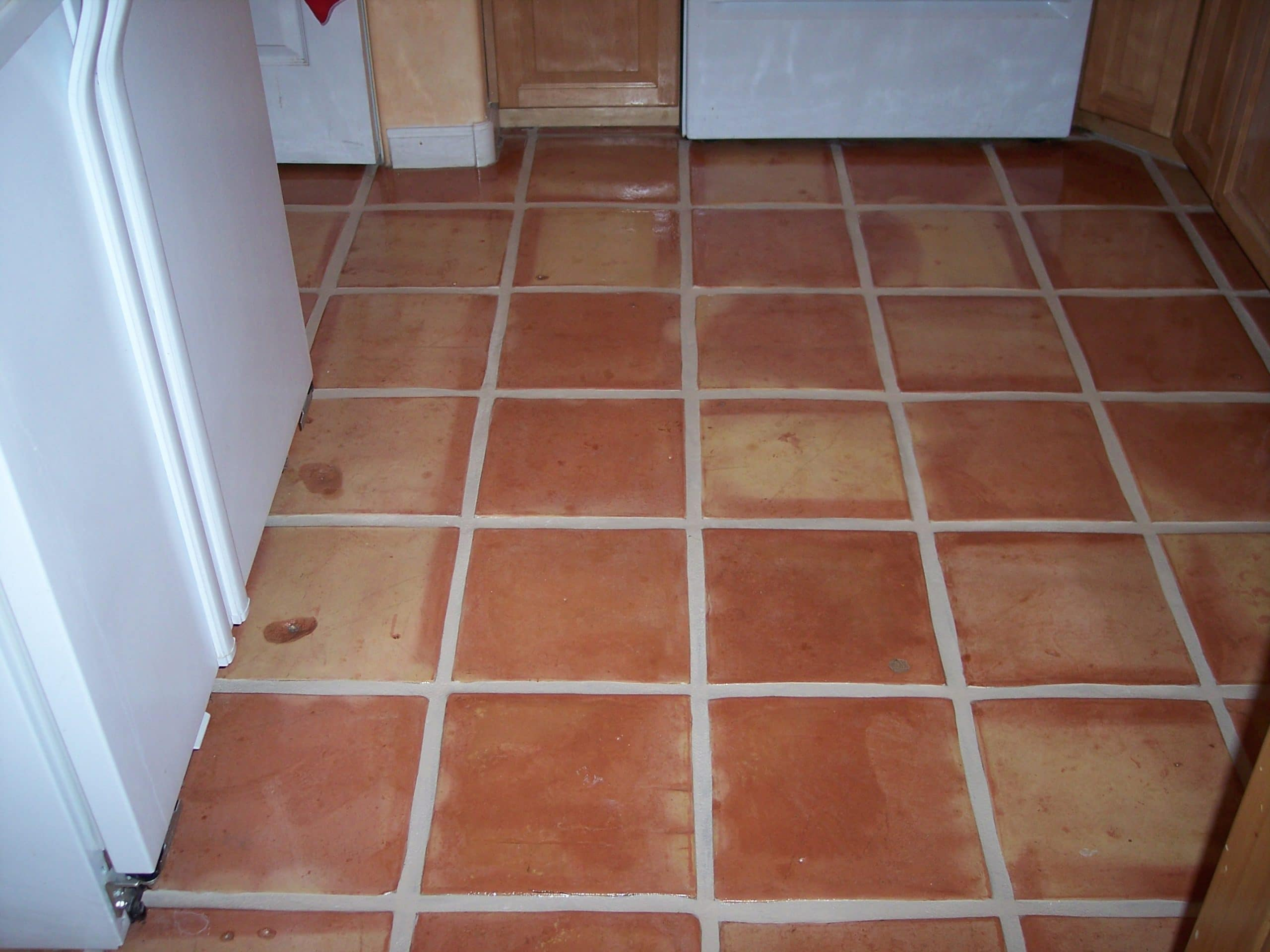Mexican Tile Cleaning | Desert Tile & Grout Care