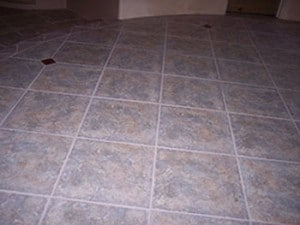 DIY Tile Cleaning compared to Finding a Professional Tile Cleaner to give your Gilbert Tile Floor a Deeper Clean