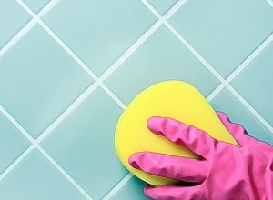 Causes of dingy and sad-looking tile and grout floors in your Chandler, Arizona home.